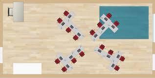 Classroom Seating Chart Pinwheel Organized Classroom