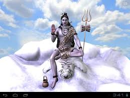 shiv free animated 3d mobile app live wallpaper