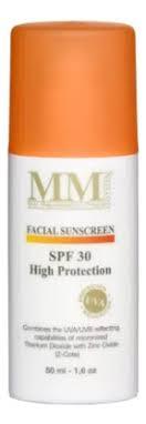 Купить <b>лосьон солнцезащитный facial</b> sunscreen high protection ...