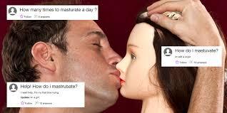 Yahoo masturbation femal male
