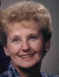 Constance E. Johnson Obituary - Visitation & Funeral Information