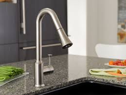 American Standard 4332 300 002 Pekoe Pull Down Kitchen Faucet