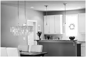 image of contemporary island lighting fixtures