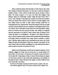 essay things fall apart chinua achebe brilliant essays essay things fall apart chinua achebe