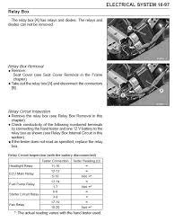 need help! where is fuel pump relay located? kawiforums Kawasaki Zx10 Wiring Diagram For 2009 Kawasaki Zx10 Wiring Diagram For 2009 #84 2009 Kawasaki ZX10 Black