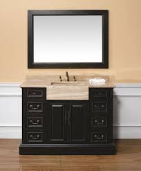 Full Size of Bathrooms Design:double Sink Bathroom Vanity Bq Furniture  Contemporary Set Corner Vanities ...
