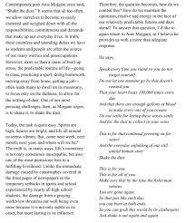 Graduation Speech Examples Classy Really Inspiring Valedictorian Speech Made At My Brother's