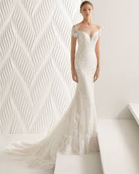 Abel 2018 Bridal Collection Rosa Clar Collection