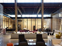 bb italia showroom by pitsou kedem bb italy furniture