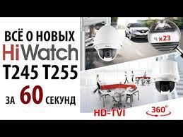 Бренд <b>HiWatch</b> компании <b>Hikvision</b> Digital Technology Co., Ltd.