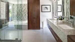 Luxury Modern Master Bathrooms decorating clear