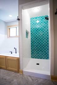 Best  Mermaid Tile Ideas On Pinterest - Tile bathroom design
