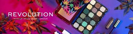 makeup revolution kosmetik bei