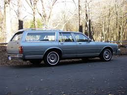 VWVortex.com - Possible Purchase: 1982 Chevy Caprice DIESEL wagon ...