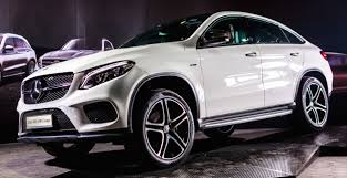 new car launch in malaysia 2016MercedesBenz GLE Coupe launched in Malaysia  GLE 400 GLE 450