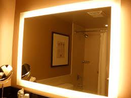 lighting bathroom mirror. bathroom mirrors with led lights lighting mirror