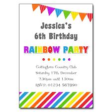 children party invitation templates childrens party invitations uk rainbow party invitation childrens