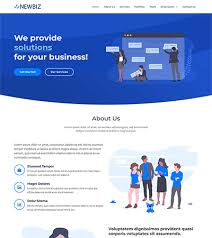 Free Web Templates For Employee Management System Free Bootstrap Themes And Website Templates Bootstrapmade