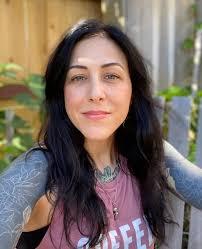 Jill Hollingsworth — Buju Tattoo