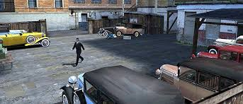 Image result for mafia the city of lost heaven pc game