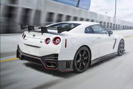 2018 Nissan GT-R Hybrid Performance  N