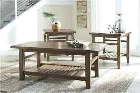 coffee table set big lots faux