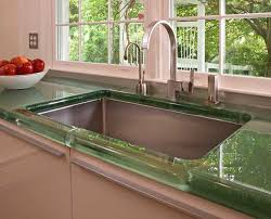 Creative Ideas Affordable Kitchen Countertops The Best Countertop Materials  For Home Design
