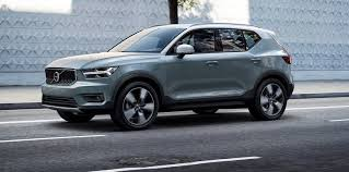 2018 volvo lineup. brilliant lineup importantly for volvo the xc40 is first model built on compact  modular architecture cma platform developed together with chinese parent company  in 2018 volvo lineup
