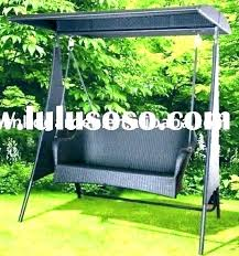 hanging swing chair outdoor patio garden furniture home 2 person