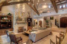 Tuscan Home Interiors Set Awesome Decorating Design