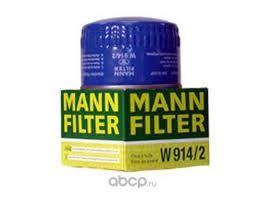 <b>Фильтр масляный</b> 2108-15,1118,2170,2123 <b>MANN Германия</b> ...