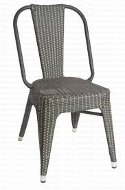 high temperature resistance world source international patio furniture rattan chair indonesia