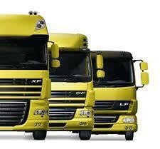 commercial lorry truck manuals literature daf trucks 95xf cf65 cf75 cf85 lf45 lf55 workshop repair manual wiring diagrams