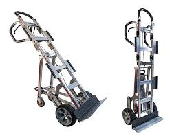 Vending Machine Hand Truck Extraordinary Appliance Vending Hand Trucks Aluminum Magliner