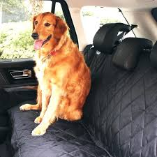 protect car seats from dogs pet seat cover dog hammock waterproof protector with best way to d