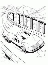 Small Picture Hot Wheel Coloring Pages Coloring Home