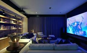Home Theatres Designs New Decorating