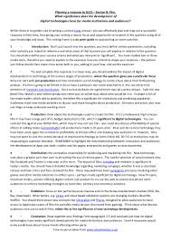 English Essay Example Free 003 Dissertation Essay Plan Blog English How To Structure An