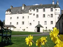 Image result for image traquair house
