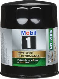 Mobil 1 M1 208a Extended Performance Oil Filter