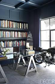 ralph lauren home office. giannulliu0027s office holds a desk by ralph lauren home marc newson surfboard sculpture and 1952 moto guzzi motorcycle