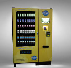 Vending Machine Distributor And Suppliers Custom Stationery Vending Machine Manufacturer From Coimbatore