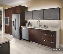 Kitchen Cabinet Door Finishes This Kitchen Features Quartersawn Cherry Cabinet Doors With A