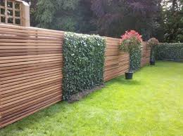 Small Picture Best 10 Contemporary fencing ideas on Pinterest Contemporary
