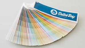 Interior Color Chart House Paint Colors Interior Exterior Paint Colors