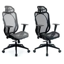 high back mesh office chair integrity seating ergonomic mesh high back executive office chair free
