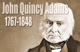 John Quincy Adams Quotes Cool Top 48 Best John Quincy Adams Quotes