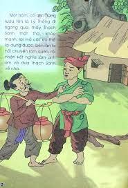 Fahasa - Truyện Cổ Tích Việt Nam Dành Cho Thiếu Nhi - Thạch Sanh ...