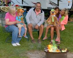 camping trip family camping trip summer vacation ideas visit campjellystone