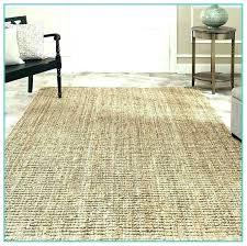 wool jute rug pottery barn chevron clean rugs round breathtaking 8 foot 2 west elm vinegar